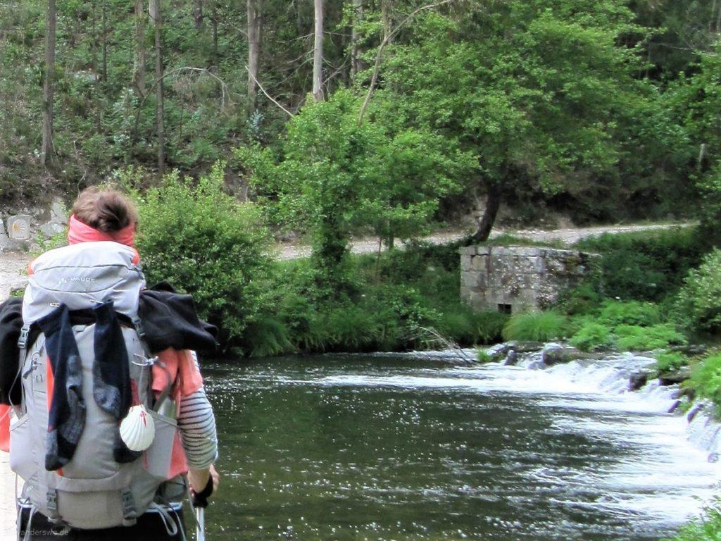 Pilgern für Anfänger | Tag 4 | Esposende bis Viana do Castelo